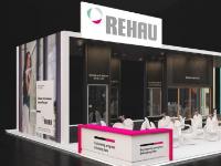 Инновации, вдохновение, перспективы: мероприятия от REHAU на выставке MosBuild