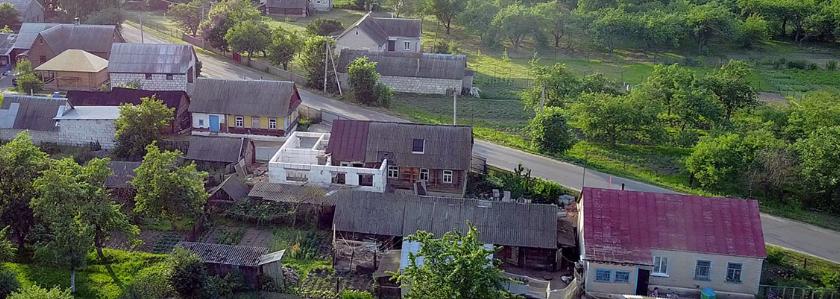 Сотни тысяч загородных домов в России могут оказаться вне закона