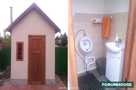 3 лучших дачных туалета: конструктив, особенности, стоимость