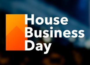 HOUSE BUSINESS DAY 2019: бизнес-концерт для владельцев и руководителей строительных компаний