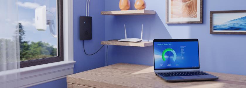 интернет для дачи и загородного дома
