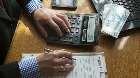 Фото на тему налога о самозанятых