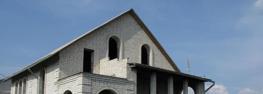 Рекомендации по приобретению недостроенного строения