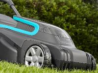 Аккумуляторные газонокосилки: как выбрать подходящую?
