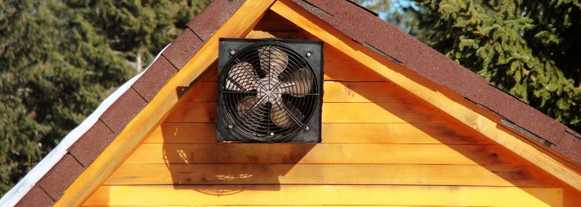 Модульные вентиляционные установки: особенности выбора и эксплуатации