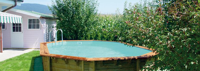 Выбор дачного бассейна: в поисках золотой середины