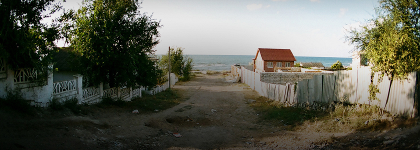 «В провинции у моря»: названы самые дешевые дачи российских курортов