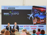 BAXI Expo Moscow 2019