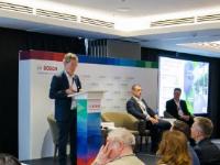 Bosch держит курс на локализацию и ультрасовременное производство в России