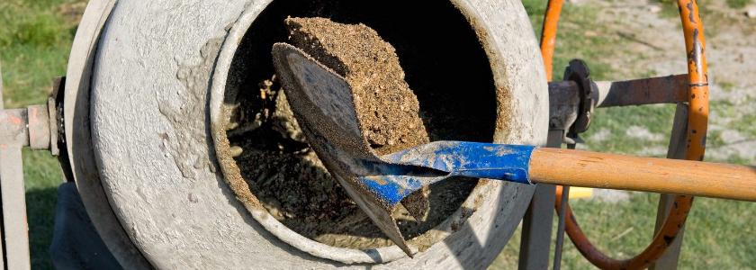 Проверенные рецепты бетона-самомеса: распечатай и пользуйся