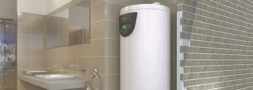 Емкостные водонагреватели и способы их защиты от разрушающего воздействия воды