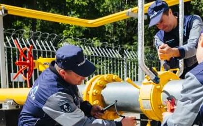 Как подключить домовладение к газу