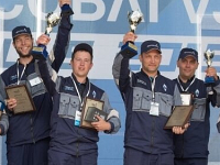 Конкурс профессионального мастерства «Мособлгаз Skills 2019»