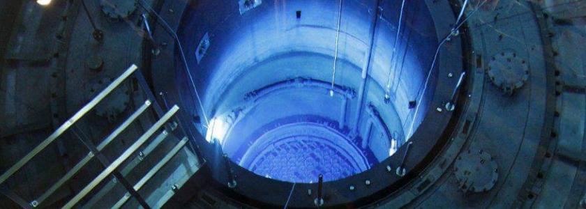 Ядерный реактор для дома
