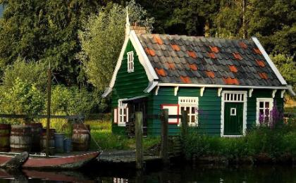 Дом в водоохранной зоне: построить и не нарушить закон
