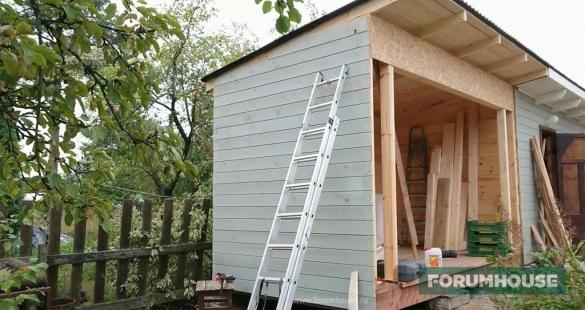 — Блог о строительстве