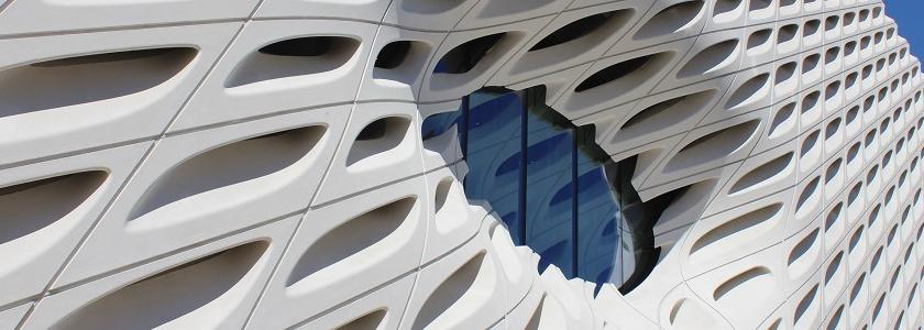 Текстиль-бетон – материал будущего