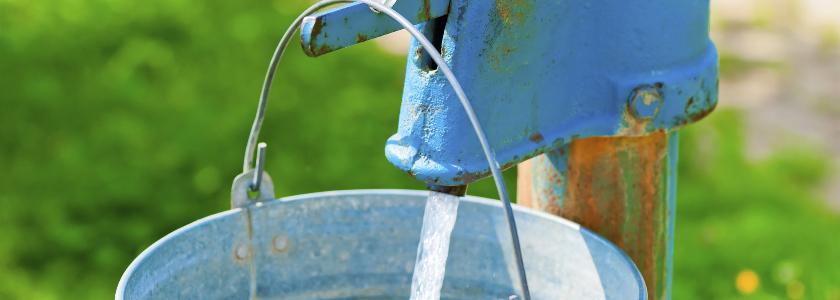 Дачников ждет новый налог — на подземную воду
