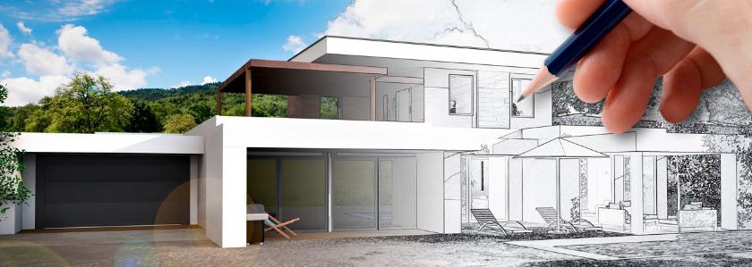 Как правильно выбрать проект жилого дома