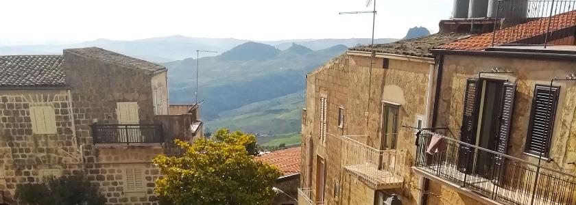 На Сицилии продаются дома за 1 евро