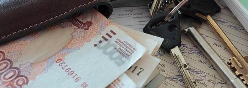 Госдума знает, как защитить покупателей домов от мошенников