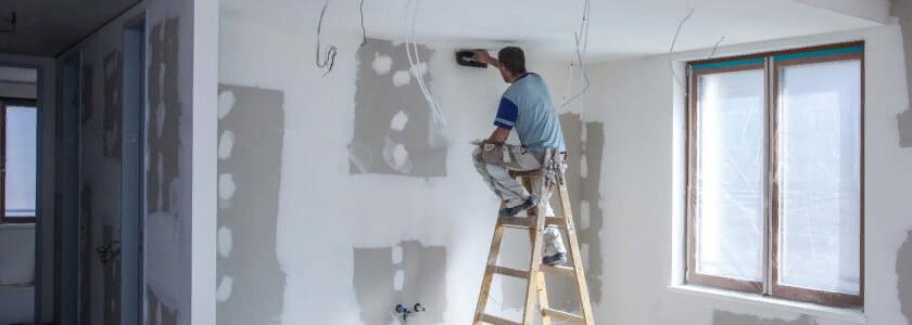 Готовь стены к финишу: стандарты качества поверхности Q1-Q4