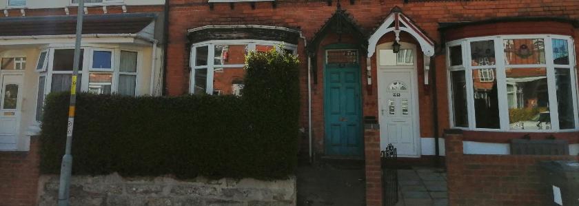 Дом на западе Англии продают за 80 рублей