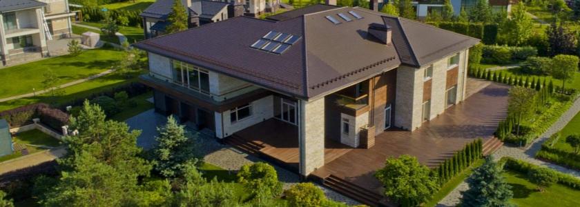 Участок и дом станут единым объектом недвижимости