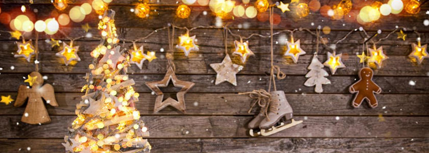 Как украшают дом и встречают Новый год в разных странах мира