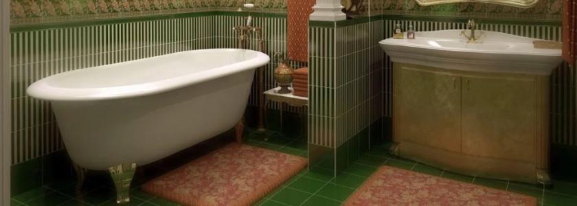 Как облицевать ванную комнату: разбираемся с пользователями и экспертами