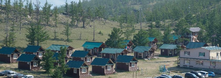 В границах национальных парков можно будет строить жилые дома?