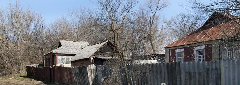 Заброшенные дачи Белгорода могут перейти в ИЖС уже к концу 2020