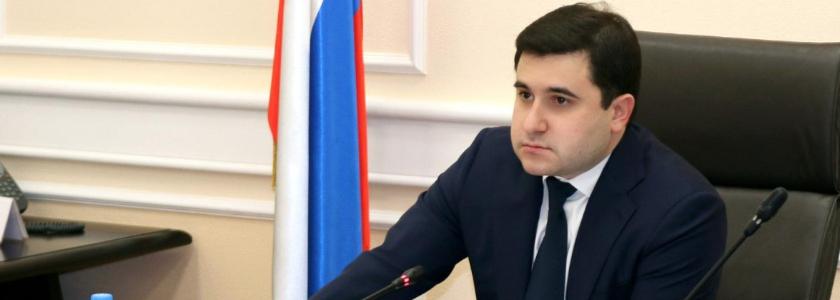 Министерство строительства предложило выдавать кредиты для индивидуальных застройщиков