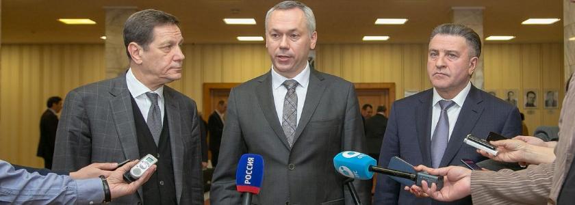 В Новосибирской области определили порядок выплат за земельные участки для ИЖС