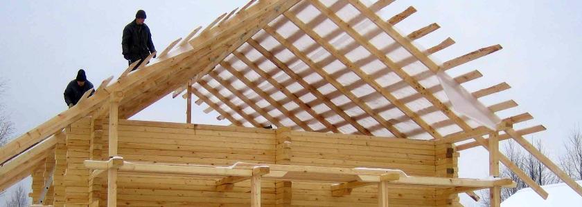 На Сахалине построят деревянные дома в рамках проекта «Жилье и городская среда»