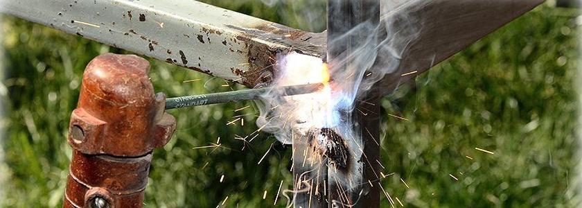 Как я научился варить сварочным инвертором: личный опыт