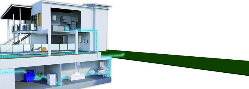 Насос с частотным преобразователем: что это такое, зачем нужен в частных системах водоснабжения
