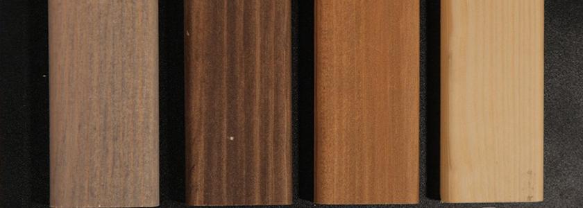 Чем покрасить дерево: рекомендации по выбору лакокрасочных материалов
