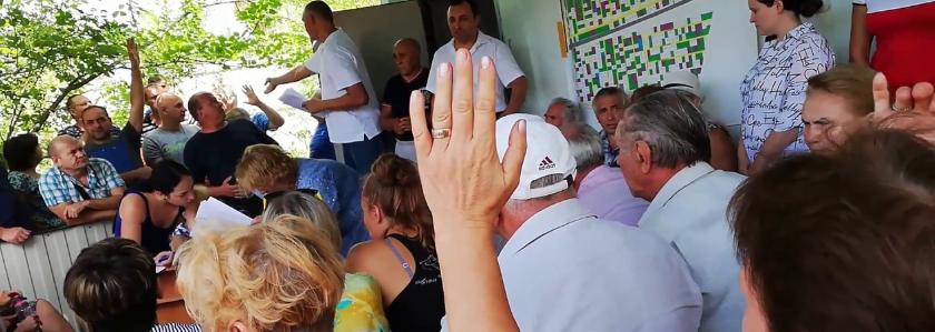 Госдума предлагает СНТ проводить общее собрание раз в год