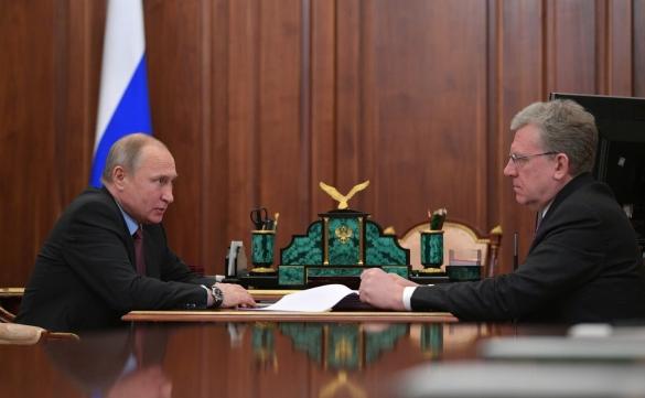 Россия отстаёт от плана по газификации регионов
