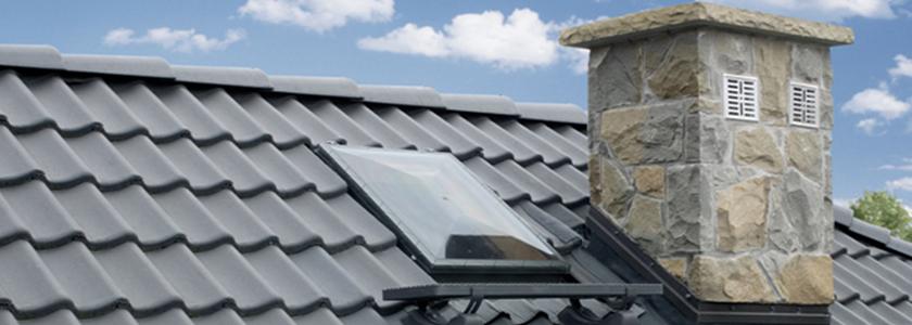 Сервисные окна: удобный и безопасный выход на крышу