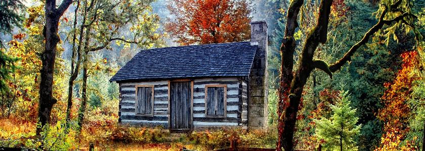 Выгодно ли покупать дом или дачу этой осенью?